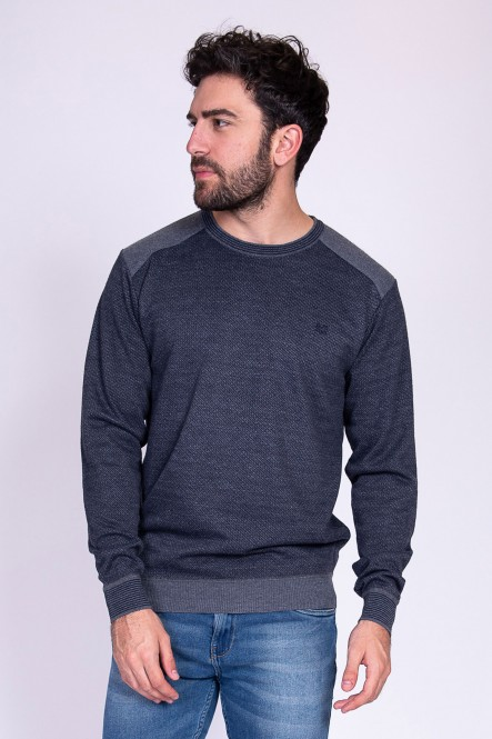 Sweater SANDAGO Light navy