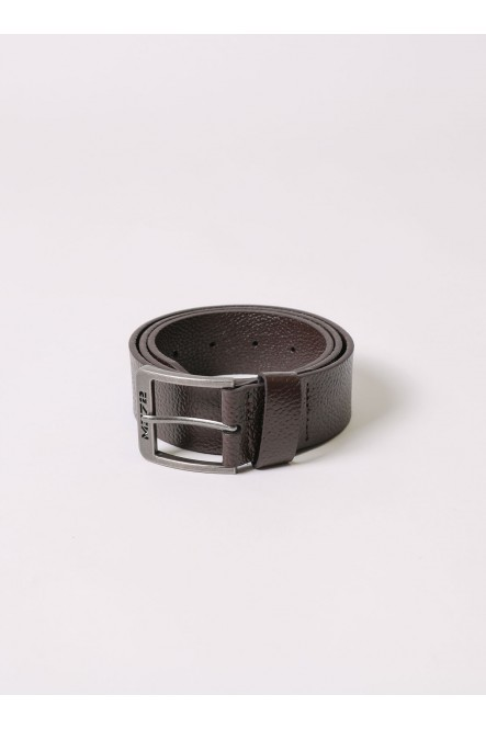 Ceinture BELT-STRONG Marron