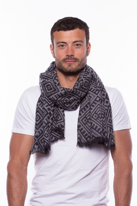 Scarf SC-DIAMOND Black