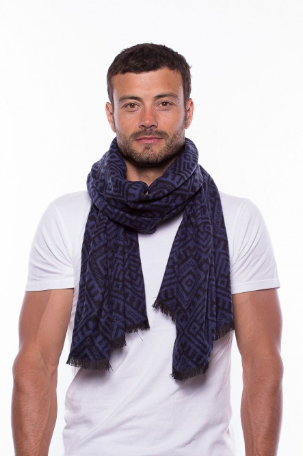 Scarf SC-DIAMOND Navy