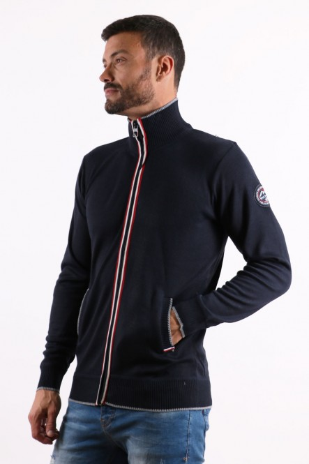 Sweater SICAR Dark blue