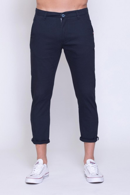Pants 7/8th ERRA Navy