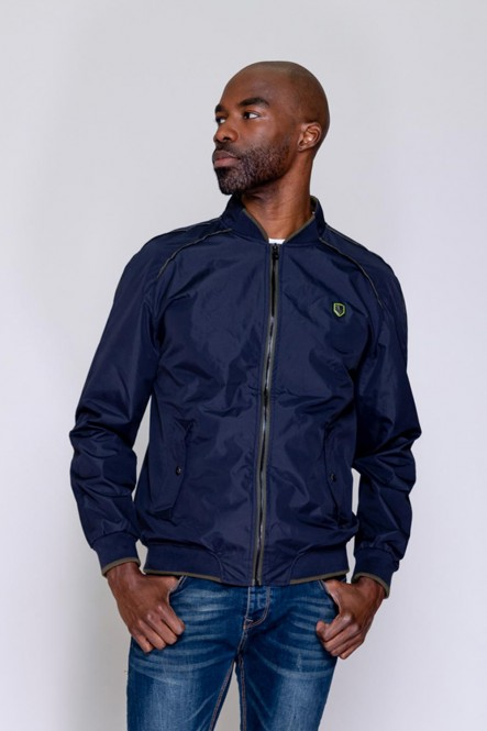 Jacket BECOOL Light navy