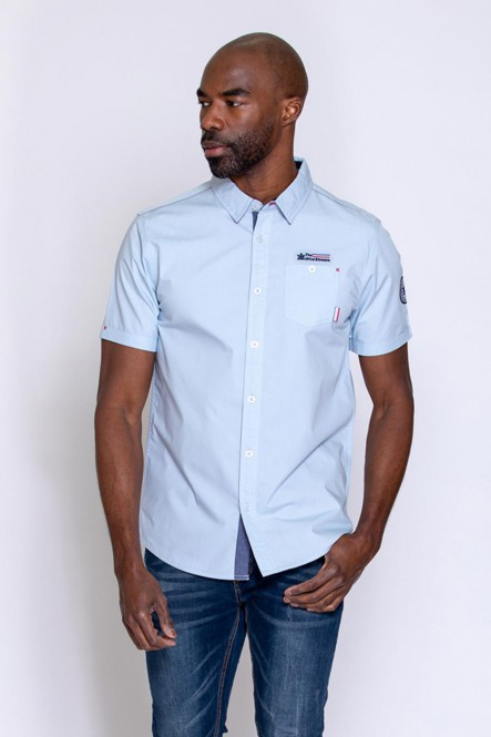 Short sleeves shirt CORTO...