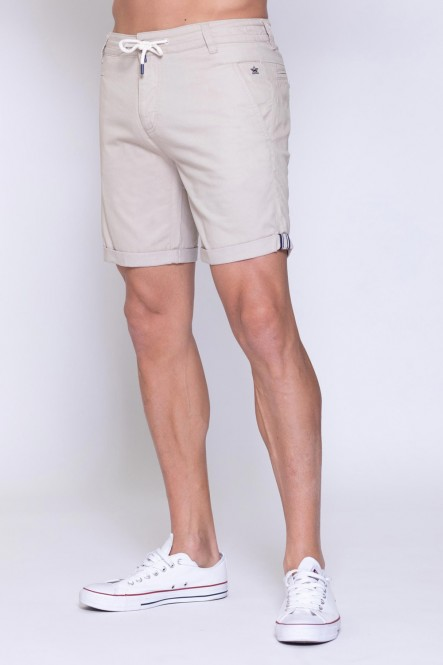 Short FINO Light beige