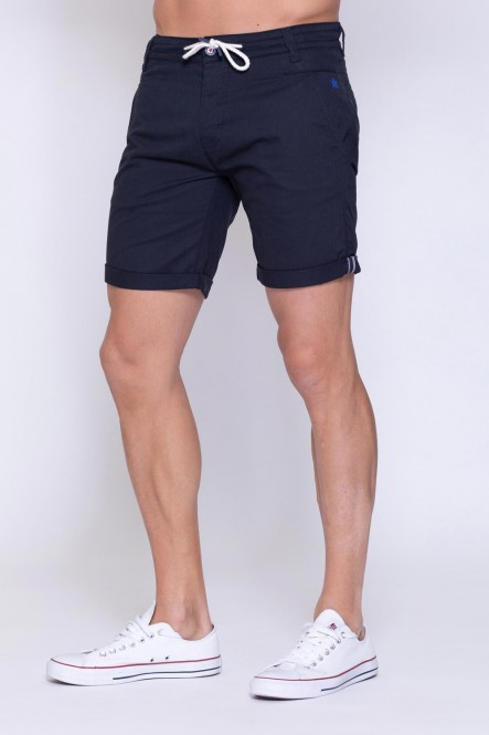 Short FINO Navy