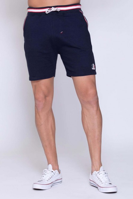 Jogging shorts VOLERY Navy