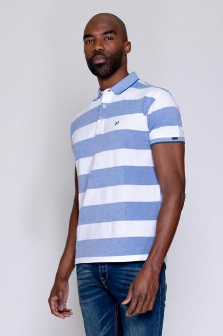 Short sleeves polo PACE...