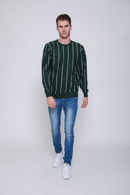 Sweater SWOW Olive