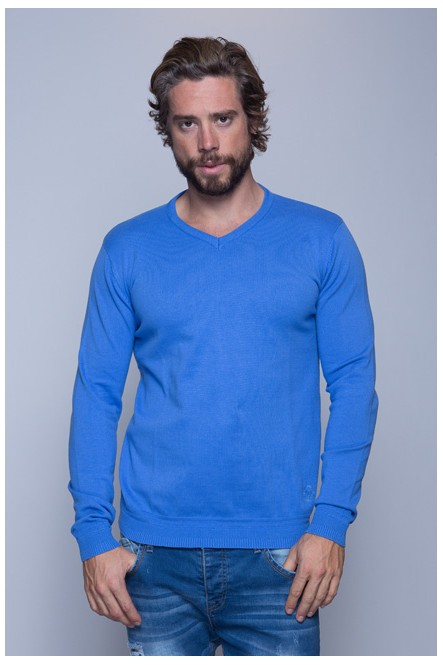 V-neck Sweater ADRIAN...
