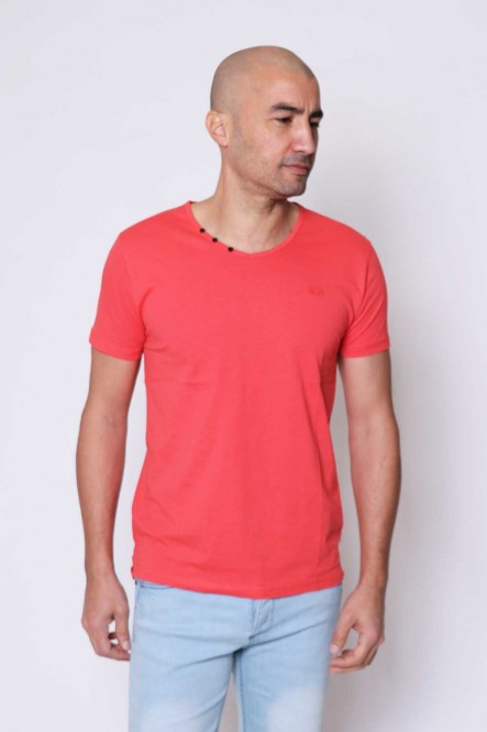 V-neck t-shirt TALEN FRESH...