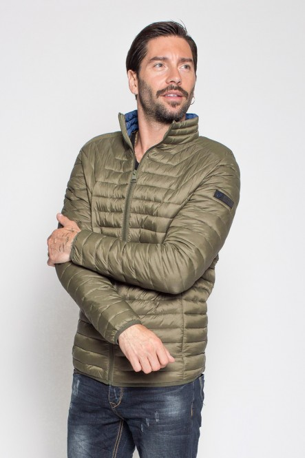 Light padded jacket LOWLINE...