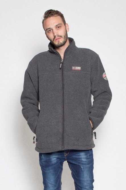 Polar fleece bonded sherpa...