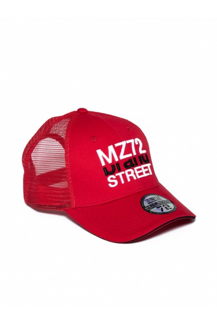 Street cap CAP-SPORTY Chili...