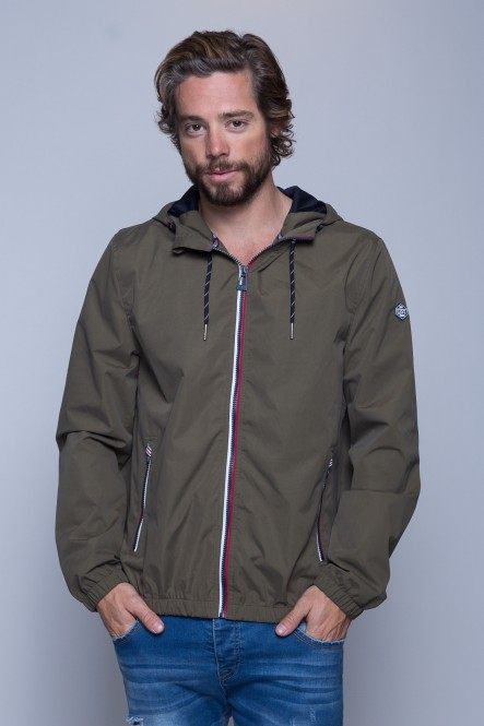 Windbreacker jacket BYSEA...