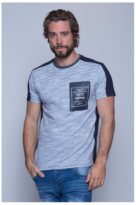 Tshirt TEX Blue