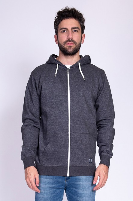 Sweat JENDER Medium grey