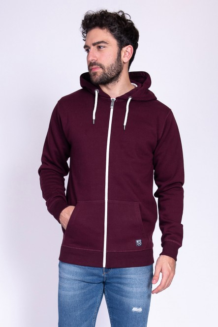 Sweat JENDER Bordeaux