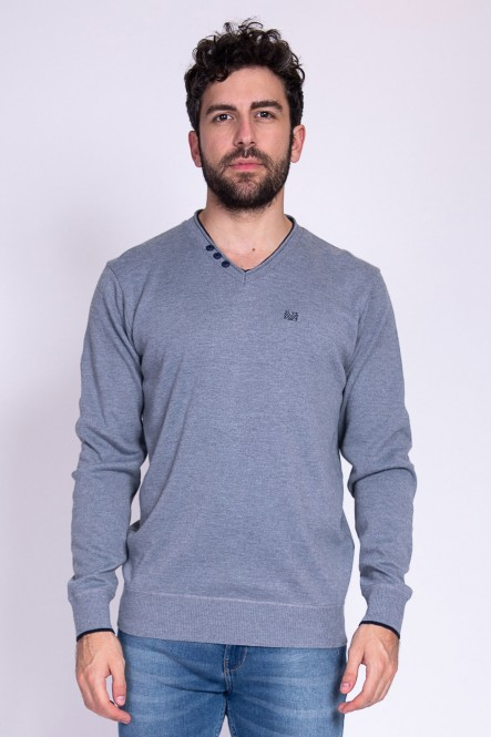 Sweater SOGIFTED Medium grey