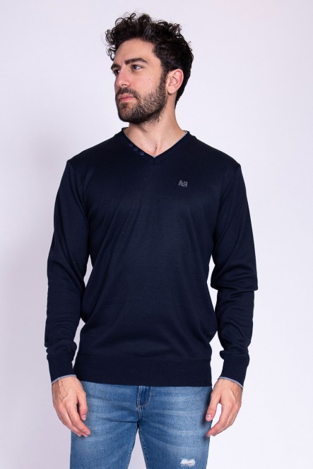 Sweater SOGIFTED Dark blue