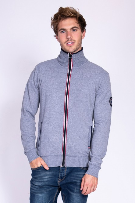 Sweater SICAR Medium grey