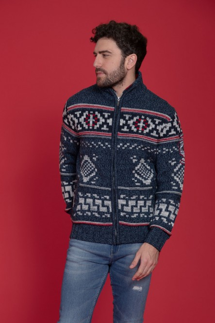 Sweater SHIVER Navy
