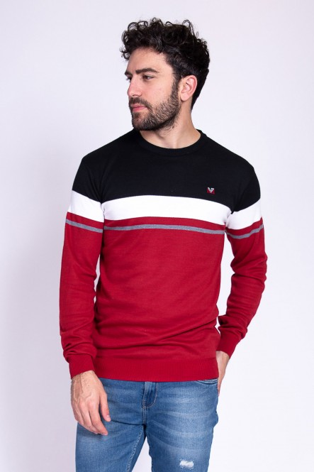 Sweater SHIKE Red