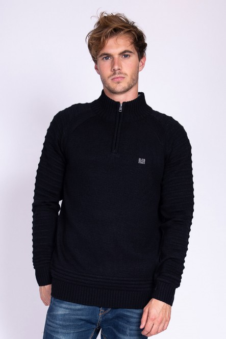 Sweater SHIFT Black