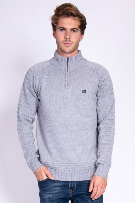 Sweater SHIFT Light grey...