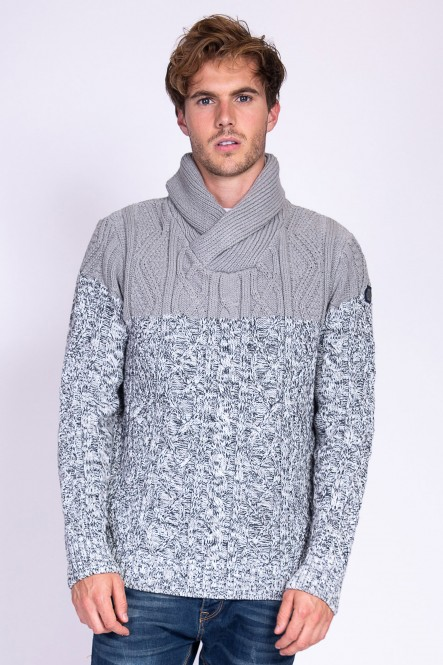 Sweater SHABLE Light grey...