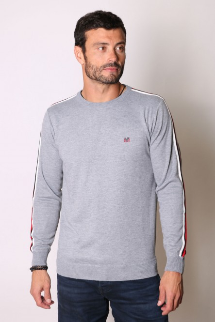 Sweater SCIENCE Medium grey