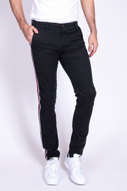 Pants ENJOY Black