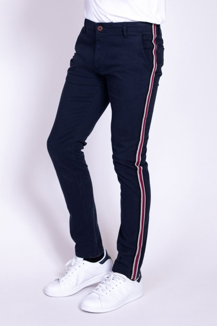 Pantalon ENJOY Marine