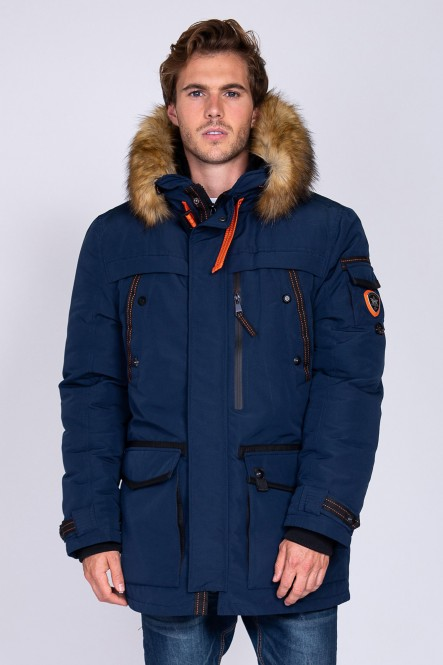 Parka LEXPEDITION Marine